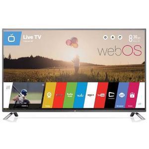 Televisor Lg 49lh600t Smart Tv Wifi Tdt  Pulg Webos
