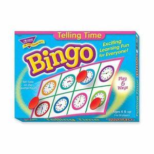 Tendencia De Juego De Bingo De Joven Estudiante, Decir La