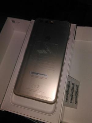 Vendo Huawei P10 Nuevo Info
