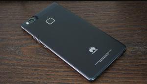 Vendo Huawei P9 Lite Negro Mate