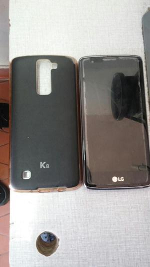 Vendo Lg K8 Y Lg G4 Stylus