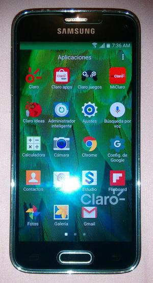 Vendo Samsung Galaxy S5 Mini 16 Gb 4g