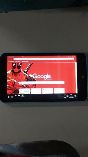 Vendo Tablet Hp Stream 7 con Windows