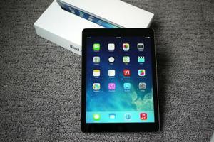 iPad Air Wiffi 16gb Space Gray Apple