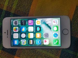 iPhone 5s para Abrir Bandas O con R. Sim