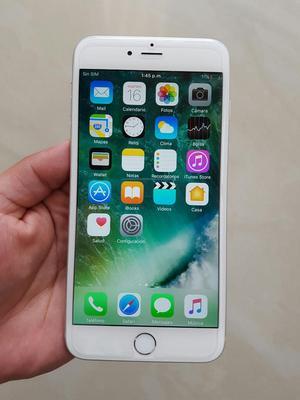iPhone 6 Plus 64 Gb Como Nuevo