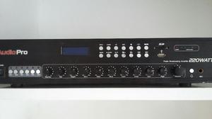Amplificador 220w