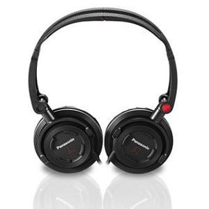 Audifonos Panasonic Negros - Rp-djs150mpk