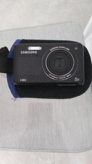 Camara Samsung Hd 16.1 Mega Pixels