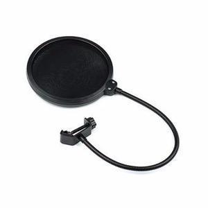 Filtro Anti Pop Para Microfonos Estudio De Grabacion Vocale