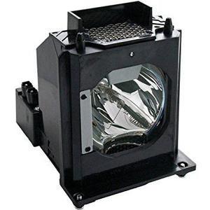 Lámpara De Repuesto Para Mitsubishi Phi915b Philips Tv