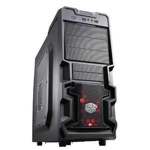 Pc Gamer Gama Alta, Intel Core I7,disco Estado Sólido 400gb