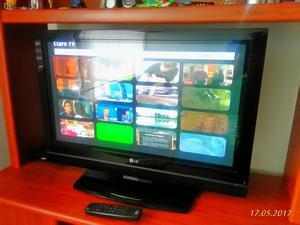 SUPER OFERTA TV LG 32 pulgadas... Pantalla plana... HDMI