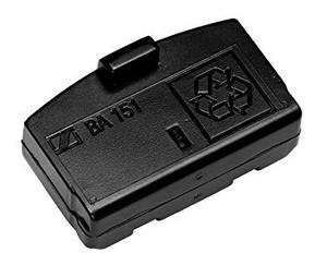 Sennheiser Ba 151 Batería Recargable Para Auriculares