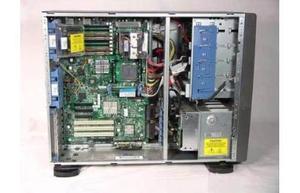 Servidor Hp Ml350g4 Xeon 3.4 Cambio