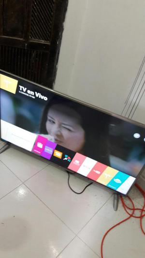 Smart Tv 3d Webos de lb650t Origina