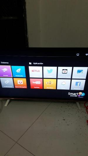 Smart Tv Kalley 32 Pulgadas Tdt Full Hd