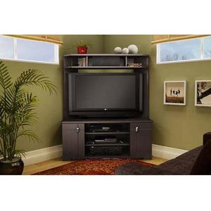 South Shore Vértice Esquinero Tv Para Tv Hasta 42 '',