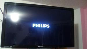TV 32 LED PHILIPS MAS Soporte De Pared Para Tv