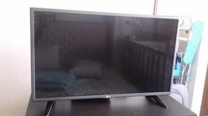Televisor Lg LED 32 pulgadas Con TDT Practicamente nuevo