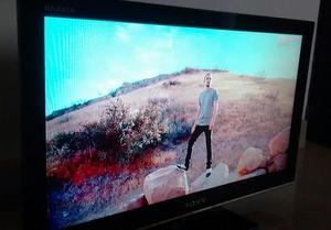 Tv Sony Bravia De 22 Con Control
