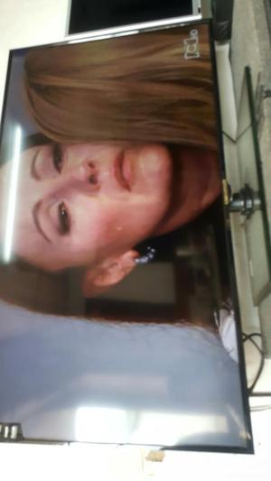 Vendo Hermoso Tv de 50 Pulgadas con Tdt