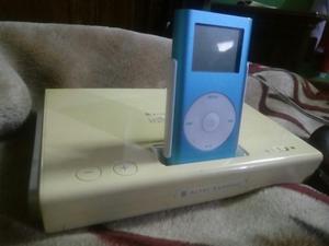 iPod con Parlante