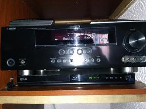 Amplificador Yamaha Htr