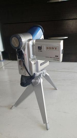 Camara de Video Se Vende O Se Cambia Cel