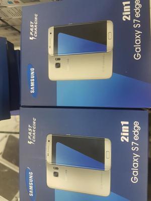 Cargador Carga Rapida Samsung S7 Edge