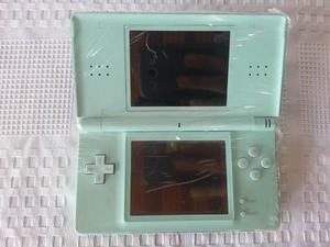 Consola Nintendo Ds Lite Excelente Estado, Cargador Y Juego
