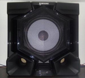 Equipo de Sonido Samsung Mxjs