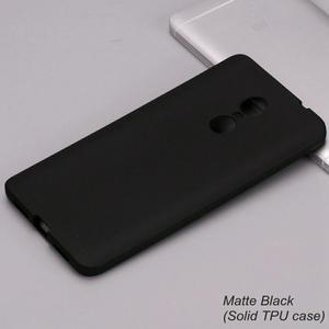 Funda Protectora Xiaomi Redmi Note 4
