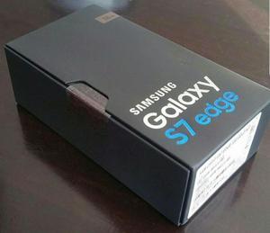 Galaxy S7 Edge 32gb Nuevos Garantia