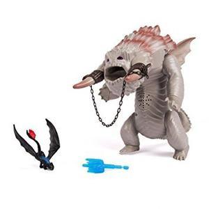 Juguete Dreamworks Dragones Cómo Entrenar A Tu Dragón 2 -