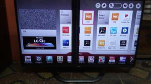 Led 42 Smart Tv para Repuestos