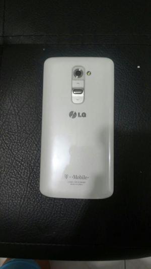 Lg G2 32gb Grande Blanco