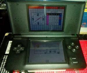 Nintendo Ds Liite + 25 Juegos