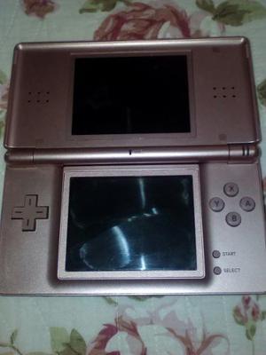 Nintendo Ds Lite + 2 Juegos + Estuche