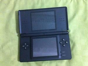 Nintendo Ds Lite Negro (ver Especificaciones)