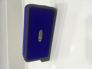 Parlante Bluetooth a prueba de salpicaduras de agua NUEVO