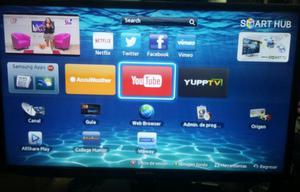 Smart Tv 32 Samsung Full Hd