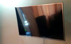 Smart Tv Lg Webos 3d Full Hd' 42 Pulgad