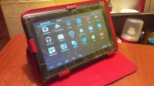 Tablet Touch Smart One Series Como Nueva