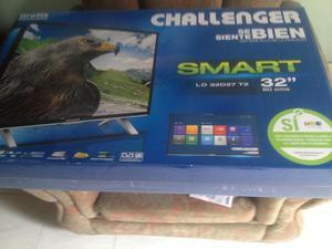 Televisor Chalenger TDT nuevo de 32 Pulgada Led
