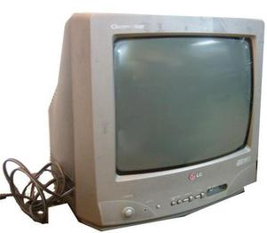 VENDO TV LG DE 14 PULGADAS PARA ARREGLO O REPUESTOS