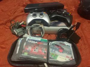 Vendo Cambio Xbox 360 Full