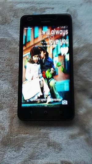 Vendo Huawei Y635
