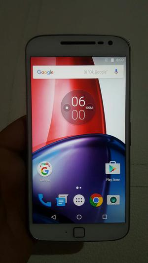 Vendo Motorola Moto G4 Plus de 32 Gb