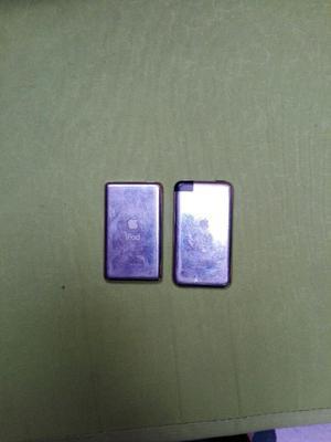Vendo O Cambio 2 iPod